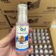 Thùng Gel Rửa Tay khô sạch khuẩn nhanh On1 Protect hương BamBoo Charcoal chai nhấn 60ml C0101-2