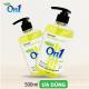 Thùng Nước Rửa Tay sạch khuẩn On1 Hương Bamboo Charcoal 500ml-3