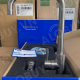 Vòi rửa bát inox 304 Eurogold EUF015M-1