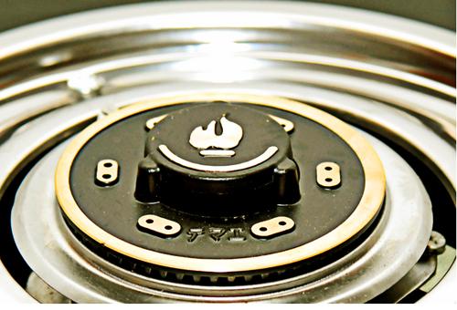 Bếp gas âm 2 trong 1 Fujipan FJ-8910V