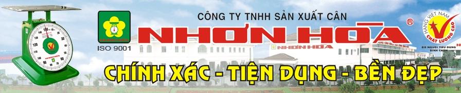 Cân đồng hồ lò xo Nhơn Hòa 150Kg NHS-150