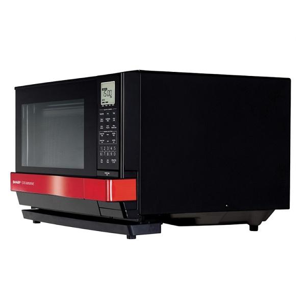 Lò vi sóng Sharp AX-1100VN-R – Có nướng