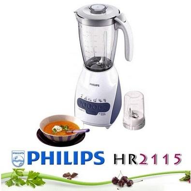 Máy xay sinh tố Philips HR2115